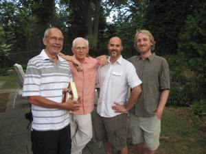 Four Academic Generations
